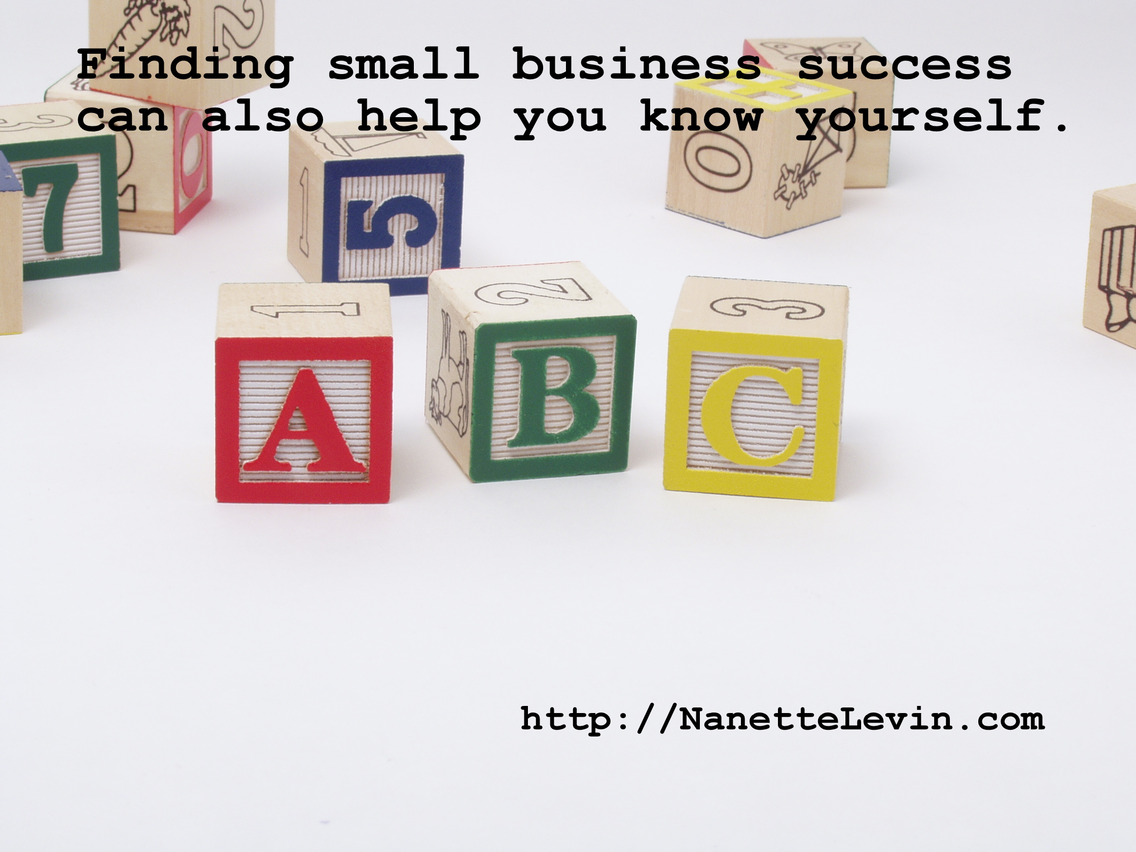 small business success can come in strange ways
